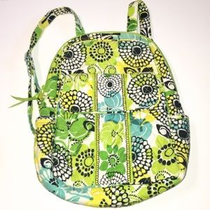 Vera Bradley Small Backpack